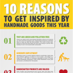 10-Reasons-to-Get-Inspired-by-Handmade-Goods-This-Year-infographic-plaza