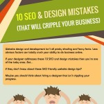 10-SEO-Design-Mistakes-That-Will-Cripple-Your-Business-infographic-plaza