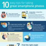 10-Tips-for-Better-Phoneography-pcloud-best-cloud-storage-infographic-plaza