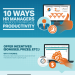 10 Ways HR Managers Can Boost Workplace Productivity-infographic-plaza
