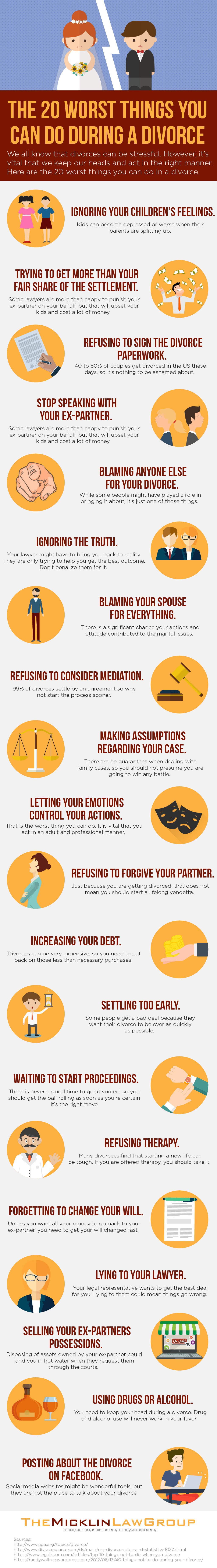 20-Worst-Things-You-Can-Do-During-a-Divorce-infographic-plaza
