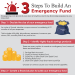 3-steps-to-build-emergency-fund-infographic-plaza