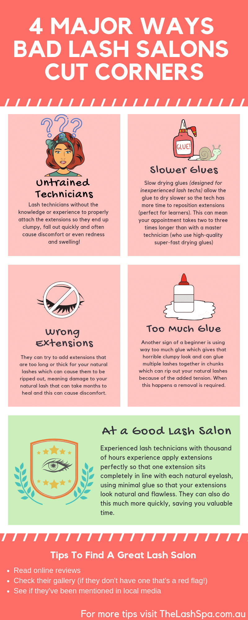 4-Problems-Bad-Lash-Salons-Cause-infographic-plaza