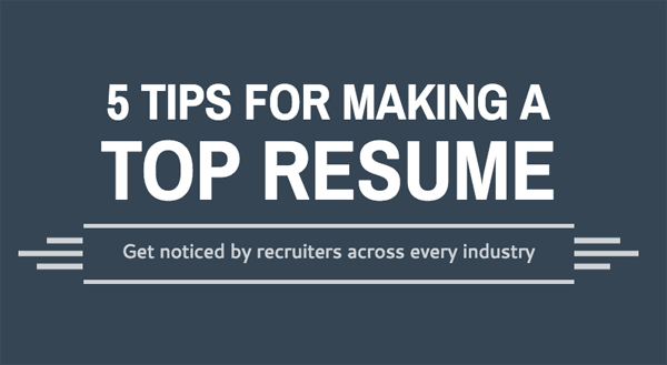 5-Tips-For-Making-a-Top-Resume-infographic-plaza-thumb