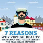 7 Reasons Why Virtual Reality Technology Will Totally Disrupt the Real estate industry-infographic-plaza