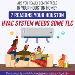 7-Reasons-Your-Houston-HVAC-System-Needs-Some-TLC-infographic-plaza