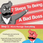 7 Steps to Being a Bad Boss