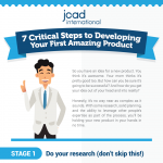 7-critical-steps-to-designing-your-first-amazing-product-infographic-plaza