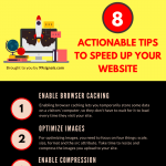 8-Actionable-Tips-to-Speed-Up-Your-Website-Infographic_99signals