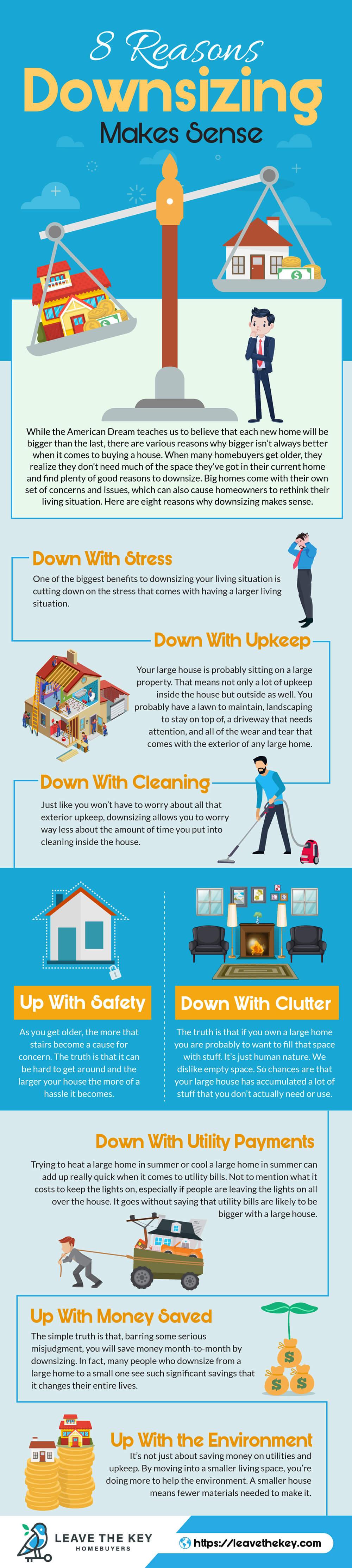 8-Reasons-Downsizing-Makes-Sense-infographic-plaza
