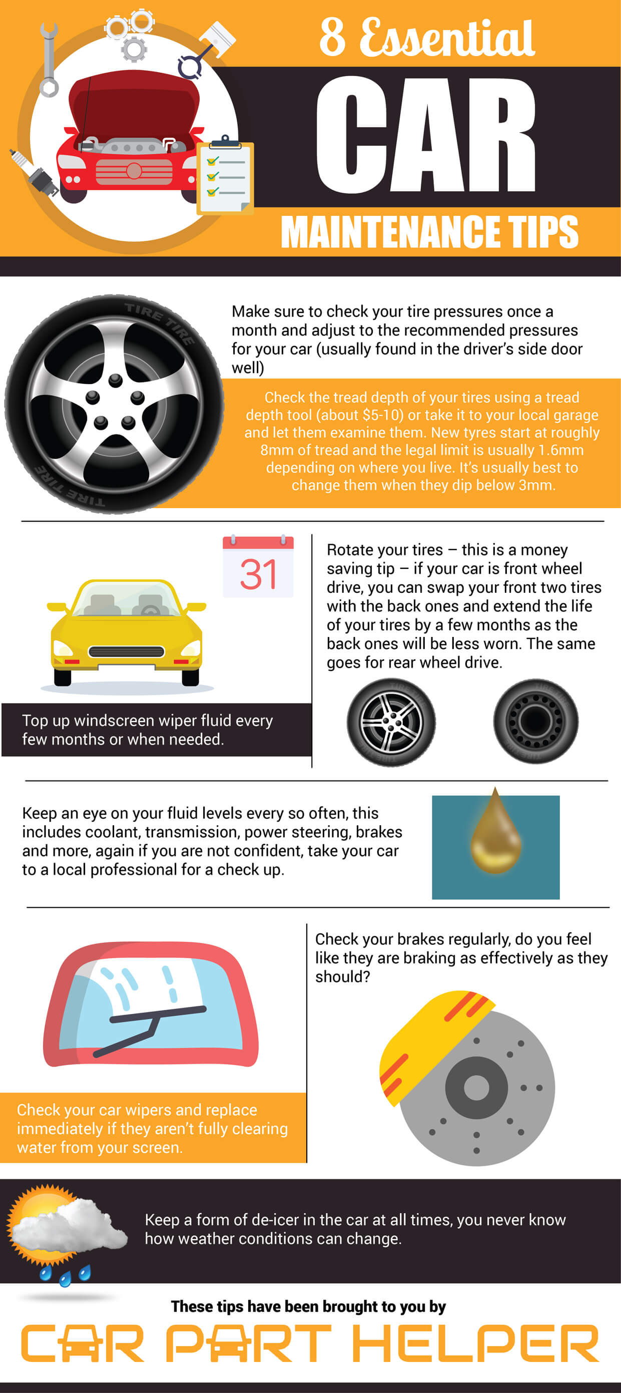 8-essential-car-maintenance-tips-infographic-plaza