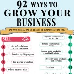 92-ways-to-grow-your-business-infographic-plaza