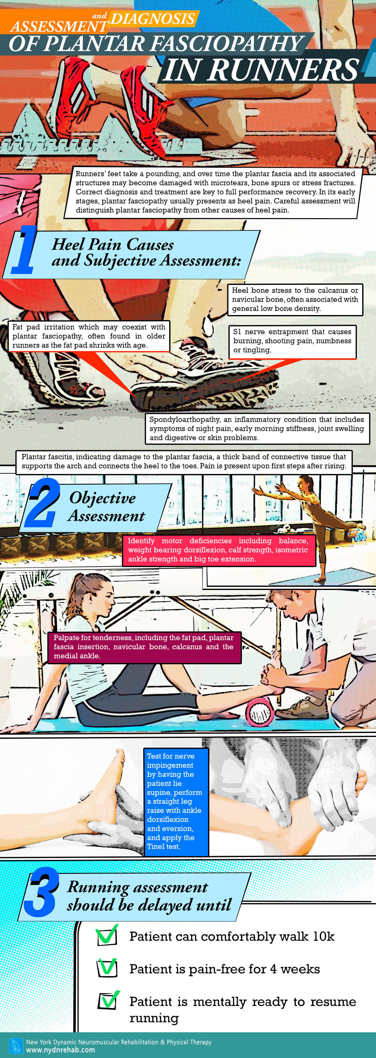 Assessment-and-Diagnosis-of-Plantar-Fasciopathy-in-Runners-infographic-plaza