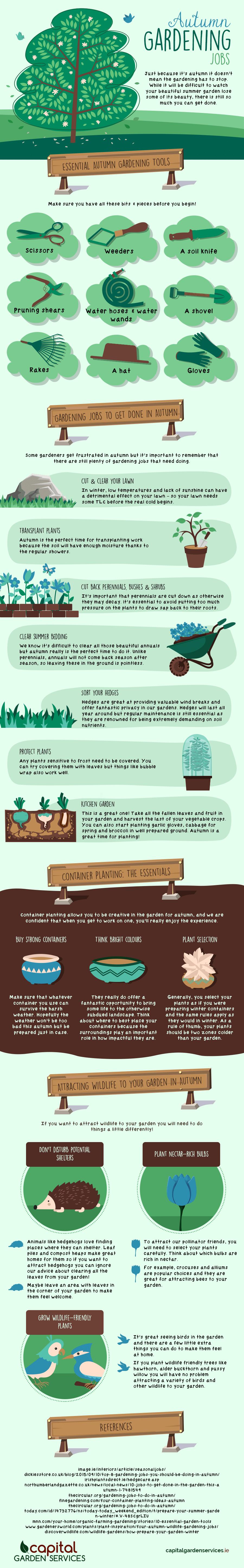 Autumn-Gardening-Jobs-infographic-plaza