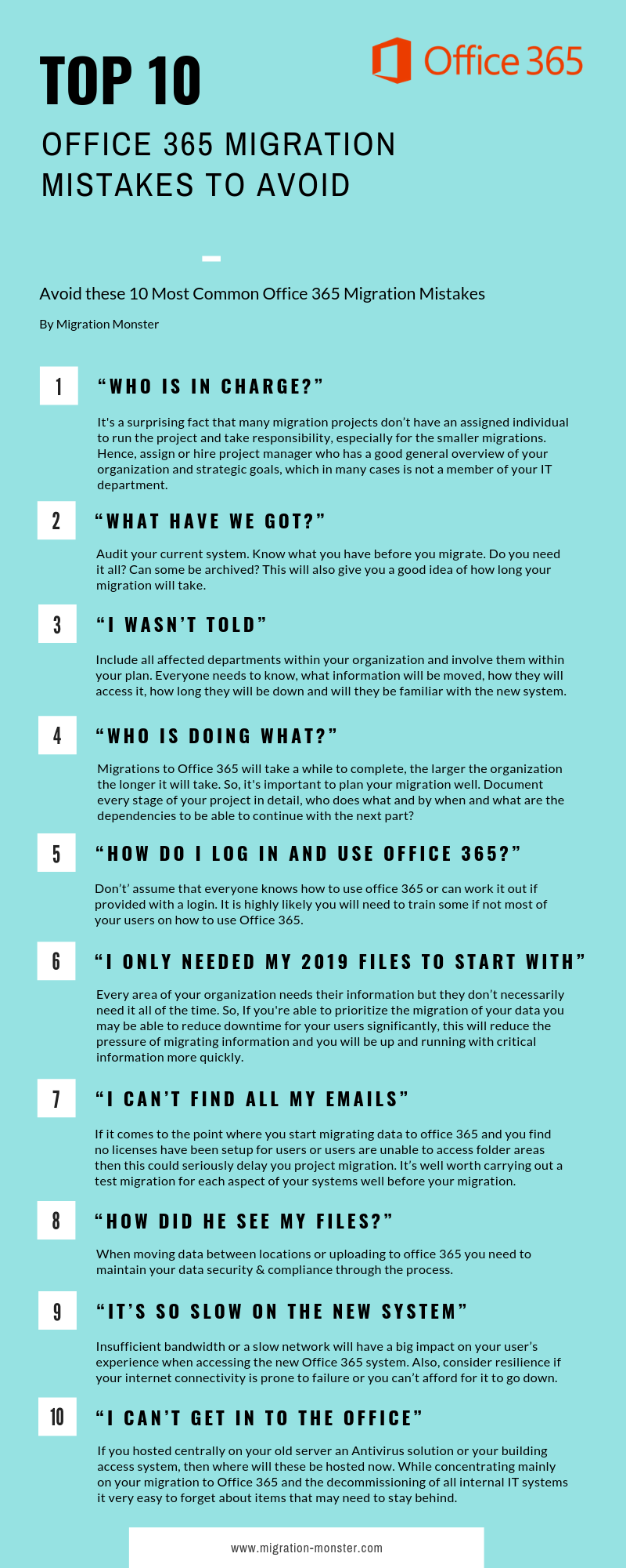 Avoid-these-10-Most-Common-Office-365-Migration-Mistakes-infographic-plaza