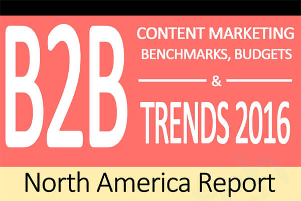 B2B Content Marketing Benchmarks, Budgets, and Trends 2016 - North America Report-infographic-plaza-thumb