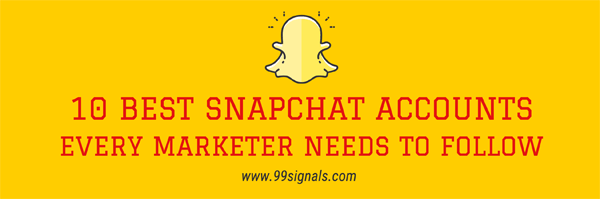 Best-Snapchat-Accounts-for-Marketers_infographic-plaza-thumb