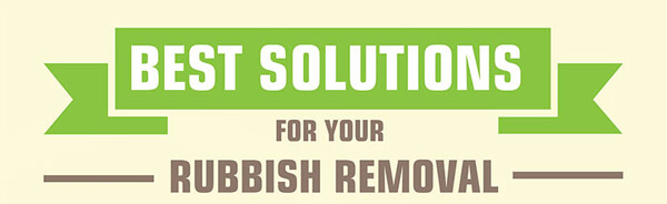 Best Solutions for Your Rubbish Removal-thumb