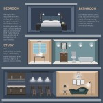 Choosing-The-Right-Light-One-Room-At-A-Time-infographic-plaza