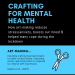 Crafting-Mental-Health-DB-Infographic-plaza