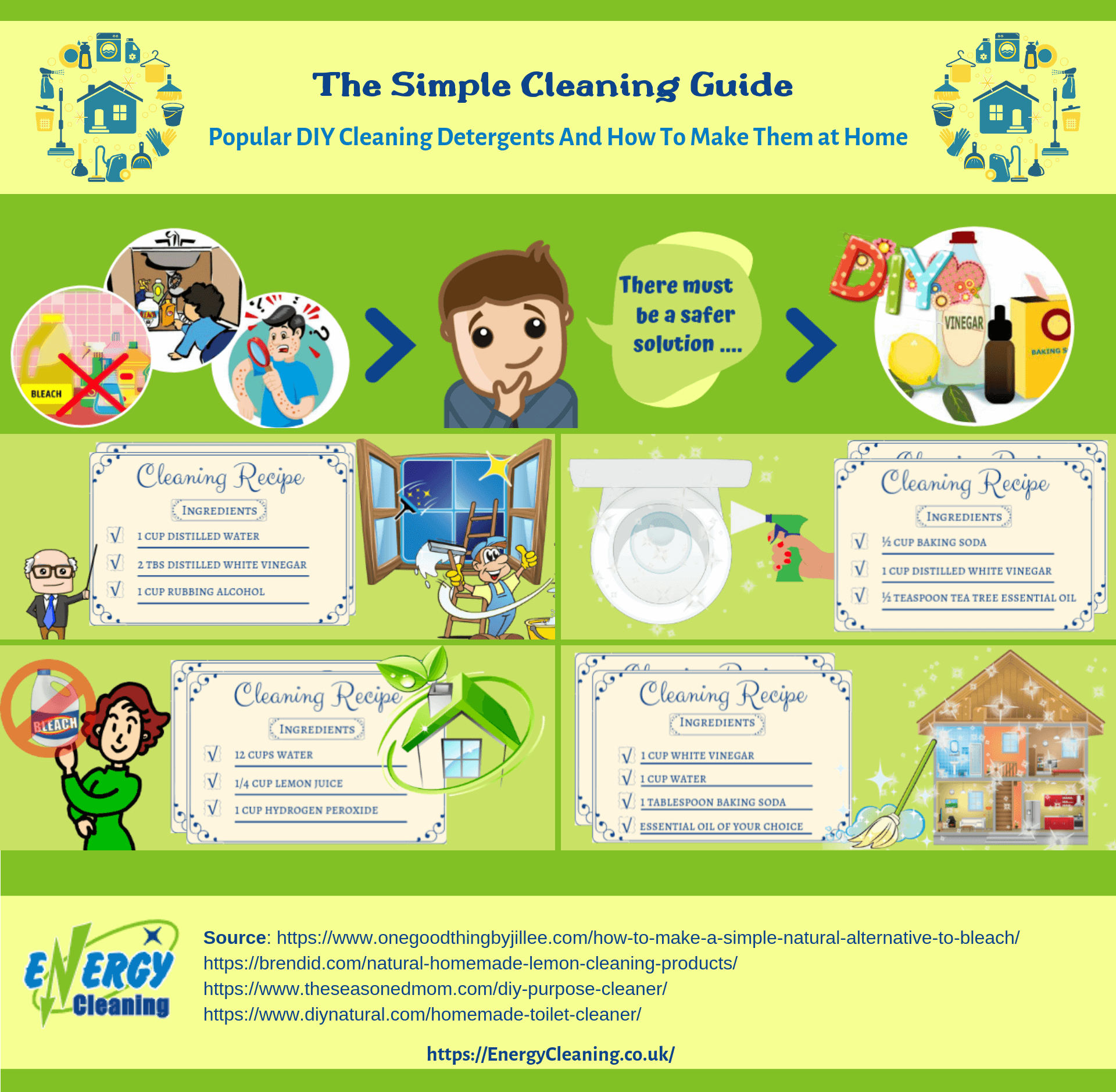 DIY-Cleaners-for-Your-Oxford-Home-infographic-plaza