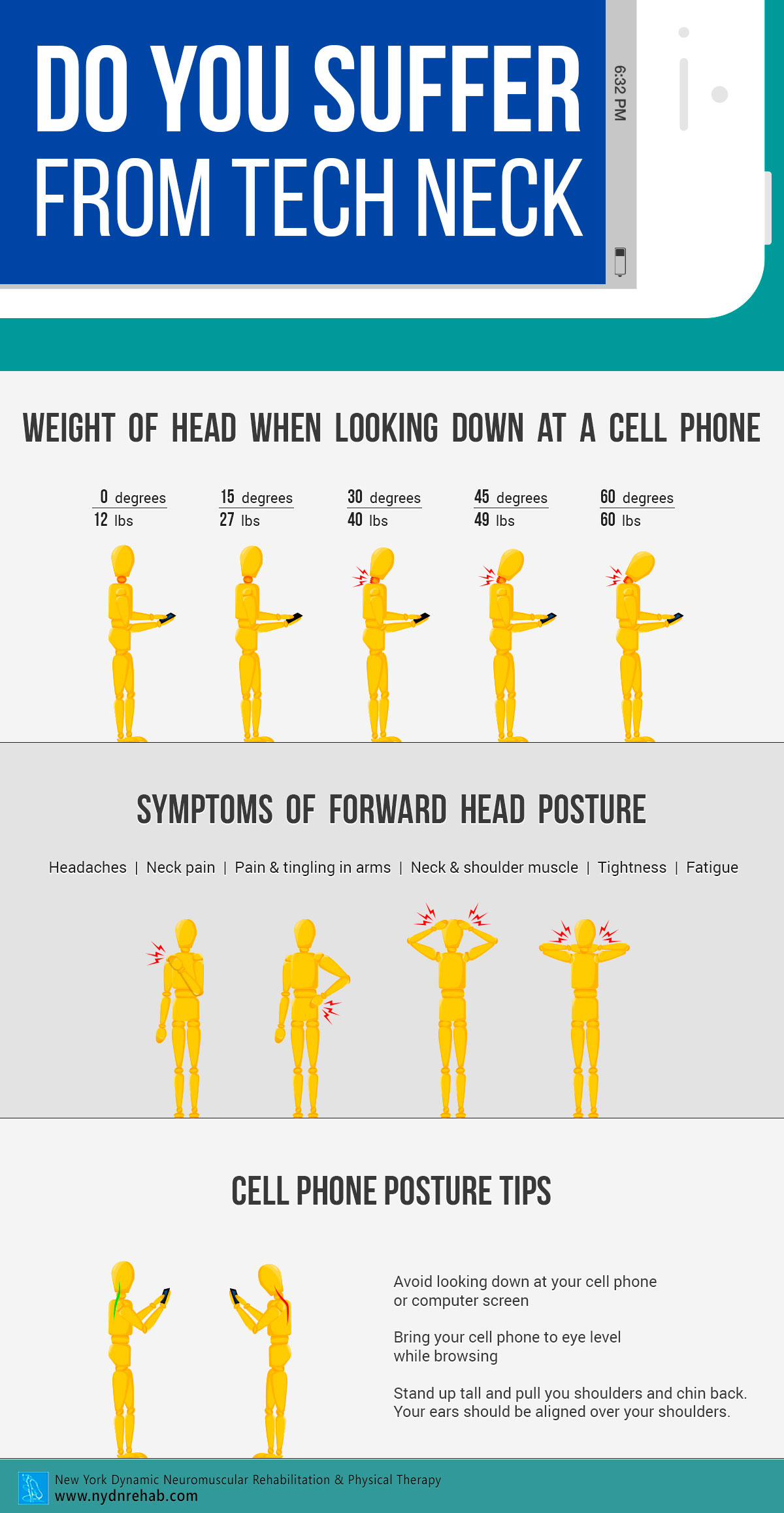 Do-You-Suffer-from-Tech-Neck-infographic-plaza