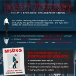 Fight-against-today-engagement-crisis-infographic-plaza