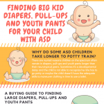 Finding Big Kid Diapers, Pull-Ups and Youth Pants For Your Child with ASD-infographic-plaza