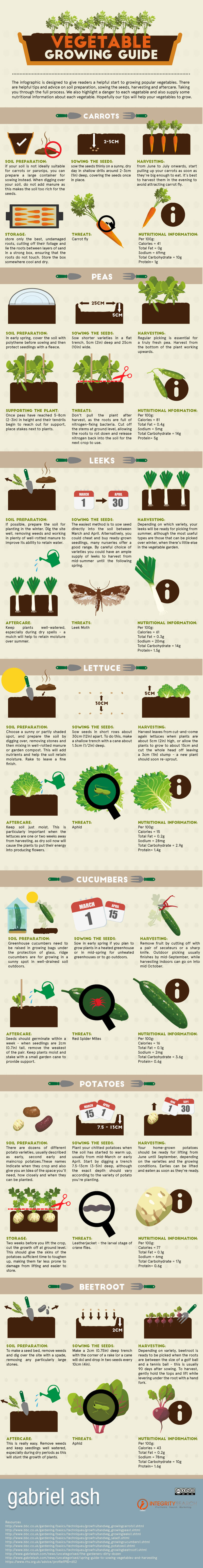 Growing-vegetables-infographic