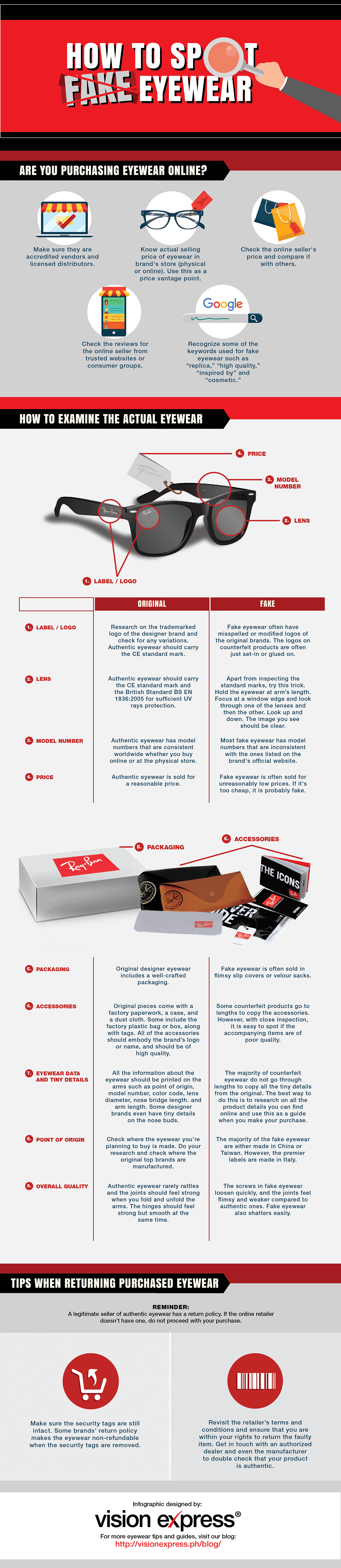 HOW-TO-SPOT-FAKE-EYEWEAR_infographic-plaza