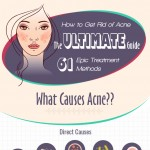 How-To-Get-Rid-Of-Acne-Infographic-plaza