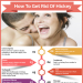 How-To-Get-Rid-Of-Hickey-infographic-plaza