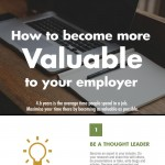 How-to-Become-More-Valuable-to-Your-Employer-infographic-plaza