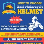 How-to-Choose-Best-Motorcycle-Helmet-infographic-plaza