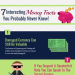 Interesting-Money-Facts-infographic-plaza