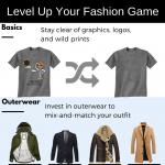 Level-up-your-fashion-game-infographic-plaza