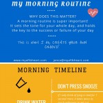 my-quick-morning-routine-infographic-plaza