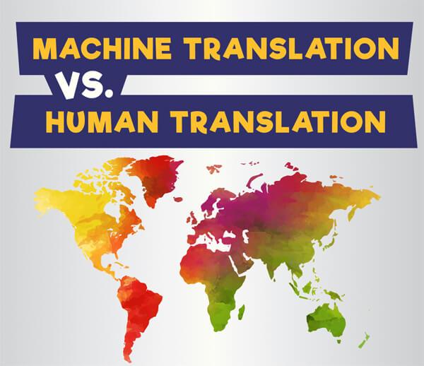 Machine Translation vs