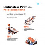 Marketplace-Payment-Processing-Stats-infographic-plaza