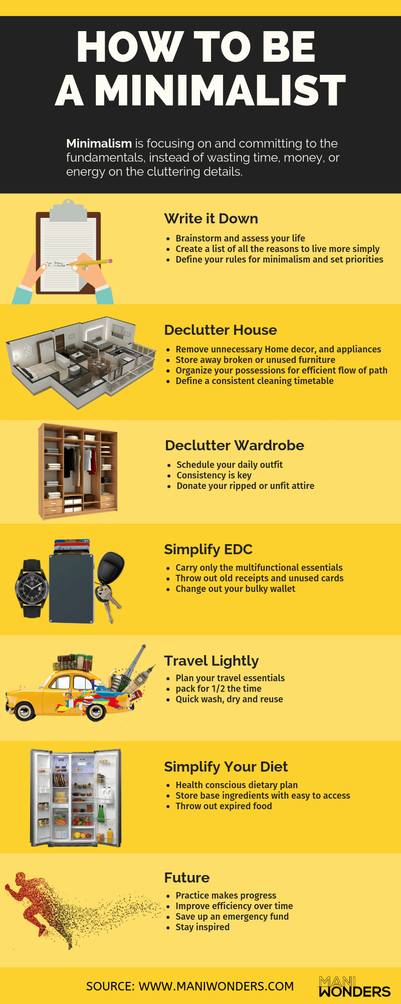 Minimalist-lifestyle-infographic-plaza