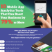 Mobile-App-Analytics-Tools-infographic-plaza
