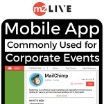 Mobile-App-Commonly-Used-for-Corporate-Events-infographic-plaza