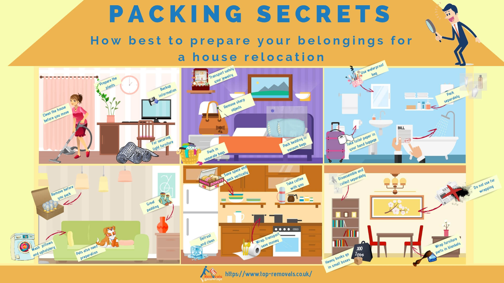 Packing-Secrets-infographic-plaza