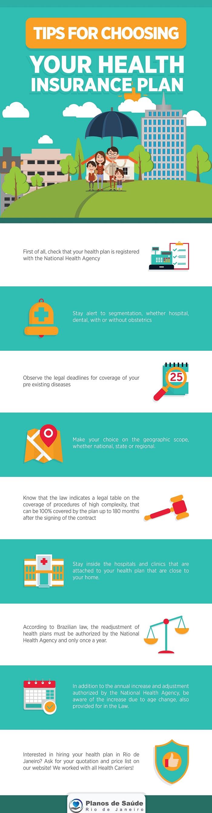 health insurance myths