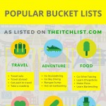 Popular-Bucket-Lists-Infographic-plaza