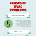 Problems that Might Affect Your HVAC System and Their Causes-infographic-plaza