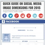 Quick-Guide-On-Social-Media-Image-Dimensions-For-2015-infographic
