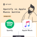 Spotify-vs-Apple-Music-battle-infographic-plaza
