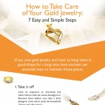 Steps-Cleaning-Gold-Jewelry-infographic-plaza