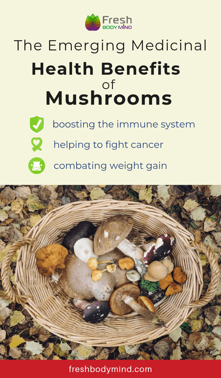 The-Health-Benefits-of-Mushrooms-infographic-plaza